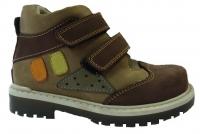 Ботинки Minitin 2105 08-06-07 (26-30)