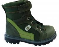 Ботинки Minitin 400-10 (26-30)