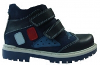 Ботинки Minitin 2105 03-12-09 (26-30)