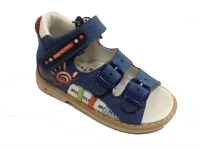 Minitin сандали  558  114-07-11  (21-25)