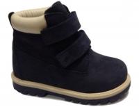 Minitin ботинки 750 101-05 (32,36)