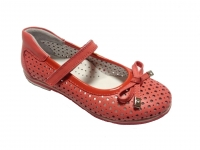 Minitin туфли F1260  C03-R28  (26-30)