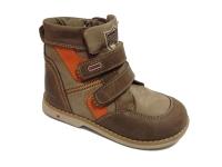 Minitin ботинки  2227  209-117  (26-30)