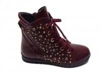 Minitin  ботинки 1463 К10-R50 (31-36)