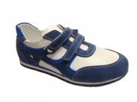 Minitin кроссовки  1222  N11-C01-N18  (31-36)