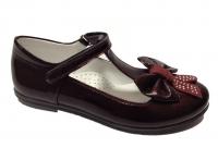 Minitin туфли  1358  R35-N19  (31-36)