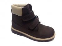 Minitin ботинки 750  110-05  (31-36)