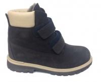 Minitin зимние ботинки 750 110-05 (31-36)
