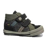 bopy brivel ботинки (19,20,21,22,24) чрн