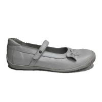 bopy saveria туфли  бел размеры 30-33