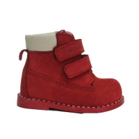 minitin ботинки 750 24-05 р (17-20) красн