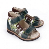 Tapiboo сандали FT-26003.15-OL10O.01-(28 размер)