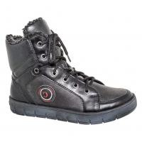 Ботинки зимние  м 6-748 (35-37)