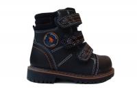 Ботинки  Сурсил Орто мех А45-013