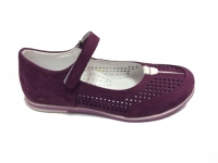 Minitin туфли 1256 N26-C01  (26-30)