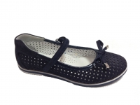 Minitin туфли F1260 N24-R30  (31-36)