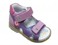Minitin сандали  1051 14-0-265-261 (18-20)