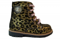 Ботинки Minitin 211/386