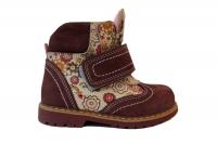 Ботинки Minitin 8000/384-385 (21-25)