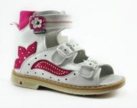 Minitin сандали 555 07-107 (21-25)