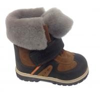 Minitin  ботинки зимние мех 2221 110-365 (21-25)