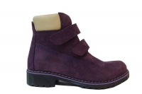 Ботинки Minitin 355/сирен.нуб.(26-30)