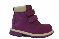 Ботинки Minitin 750 лиловый (26-30)