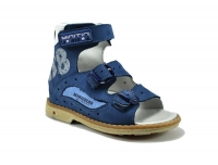 Minitin сандали 555 114-352-41  (21-25)