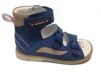 Minitin сандали 555 114-157(21-25)