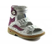 Minitin сандали 555 07-356 (26-30)