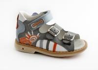 Minitin сандали 558  116-07-03-117 (21-25)