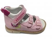 Minitin сандали 657  06-41-107  (21-25)