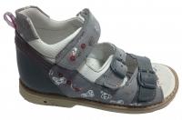 Minitin сандали 657 257-78-41(26-30)