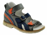 Minitin  сандали  658  155-14-11-117  (26-30)
