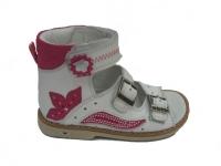 Minitin сандали  555-07-107 (26-27)