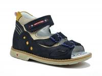 Minitin сандали  657  101-157-111 (26,27)