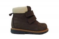 Ботинки Minitin мех 500-099 (26-30)