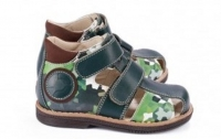 Tapiboo сандали FT-26004.15-OL10T.01-(25 размер)
