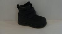 Ботинки Minitin мех 500-300 (23-25)