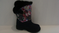 Minitin зимние ботинки 1300-37-207 (26-30)