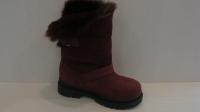 Minitin зимние ботинки 1300-82 (26-30)