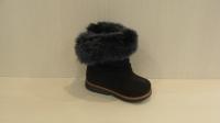 Minitin зимние ботинки 1300-37 (23-25)