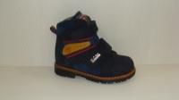 Ботинки Minicolor 2508-01(26-30)