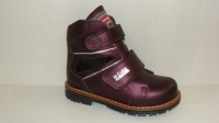 Ботинки Minicolor 2508-04 (26-30)