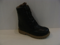 Ботинки Карлос 4 (26-29)мех