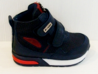 Panda ботинки 021 101-C1 (21-25)