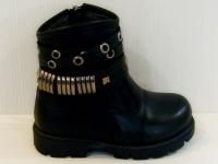 Panda ботинки 5010-345 (21-25)