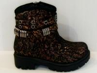 Panda ботинки 5010-351 (26-30)