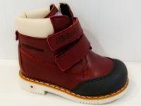 Minitin ботинки 750 103 (21-25)