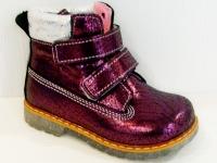 Panda ботинки 200-300-1 (21-25)